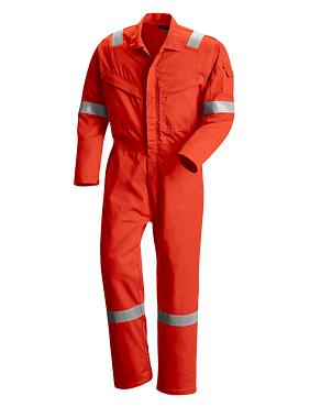 61130 Red Wing Temperate FR Coverall