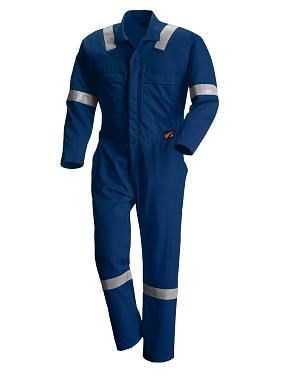 61621 Red Wing Desert Tropical FR Coverall