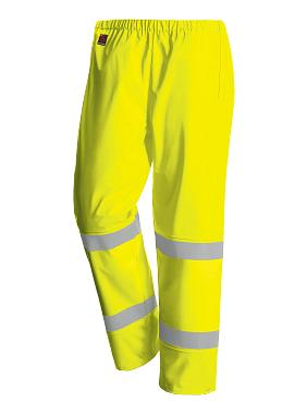 65186 Red Wing FR Hi-Vis Rainwear Trousers
