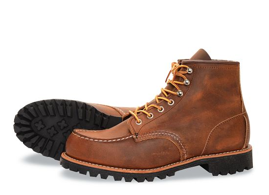 Red Wing Men's 'Roughneck' Boot