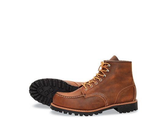 Red Wing Men's 'Roughneck' Boot BorZbPgjJ