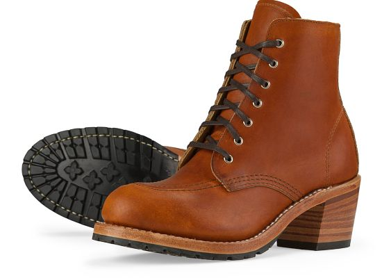 Original Red Wing Heritage Introduces New Womenu0026#39;s Styles