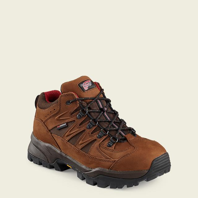Quality Mens Work Shoes