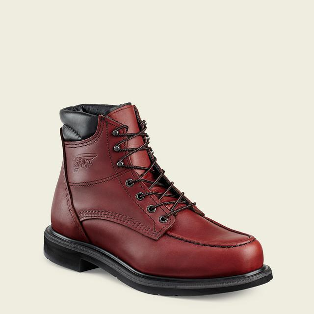 e465de37ea62d Work Boots and Shoes - Shoe Finder - Red Wing Shoes