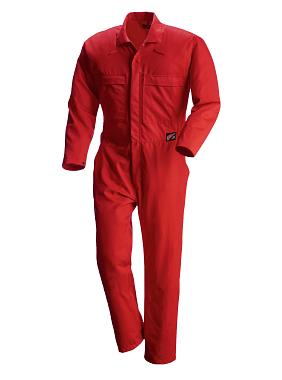 60621 Red Wing Desert Tropical FR Coverall