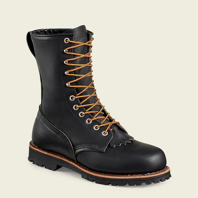 3a9307a1ddd4 Work Boots and Shoes - Shoe Finder - Red Wing Shoes