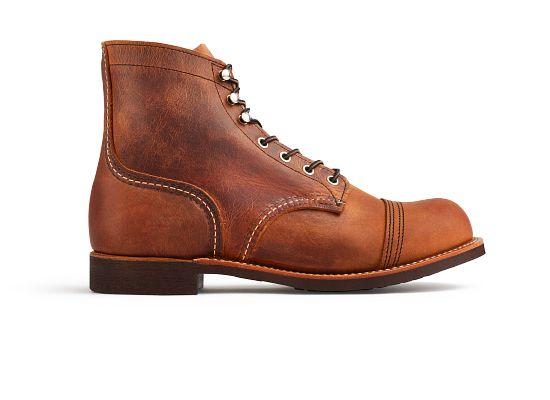 """Men's 8085 Iron Ranger 6"""" Boot"""