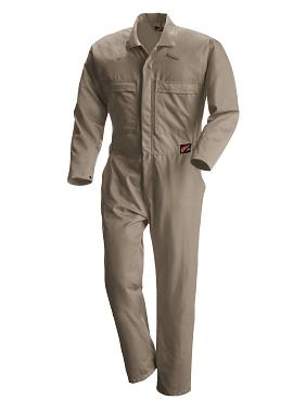 60615 Red Wing Desert Tropical,FR Coverall