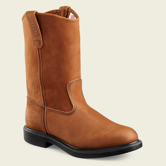 041aeb26468 Work Boots and Shoes - Shoe Finder - Red Wing Shoes