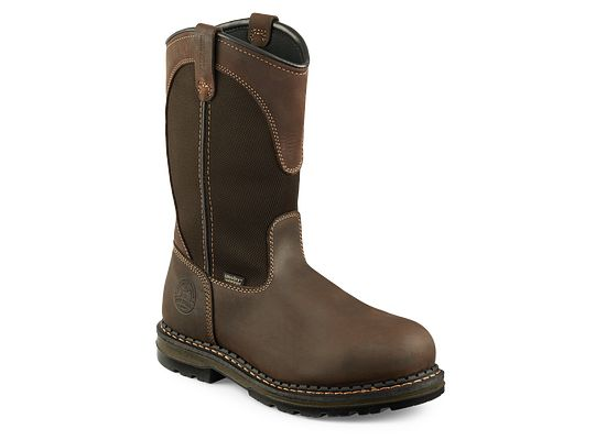 Men's Red Wing-Irish Setter 83900 Ramsey 11 Inch Safety Toe Work Boots cost for sale outlet footlocker pictures free shipping amazon outlet ebay mAojGTo