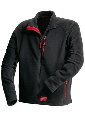 69003 Red Wing Fleece Top