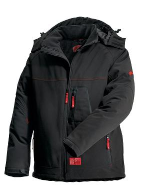 69006 Red Wing Winter Soft Shell Jacket