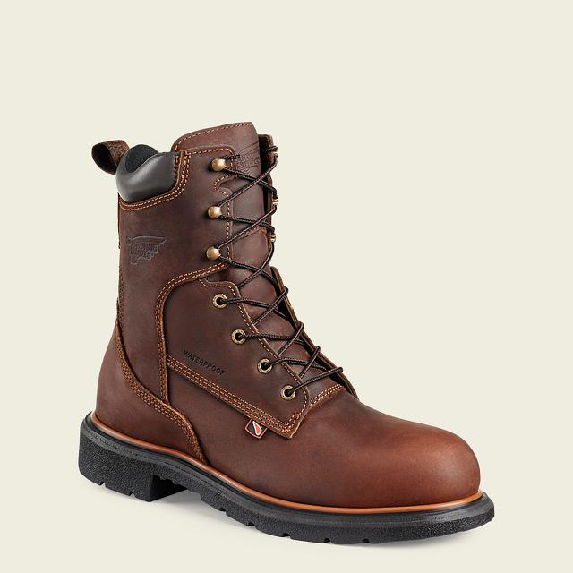 27f35e2cc75 Work Boots and Shoes - Shoe Finder - Red Wing Shoes