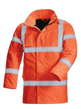 63190 Red Wing Hi-Vis Jacket