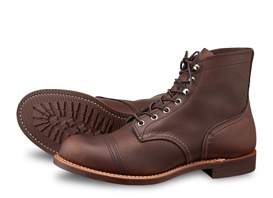 Mens boots reviews