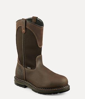 Men S Ashby 9 Inch Boot 83909 Work Irish Setter