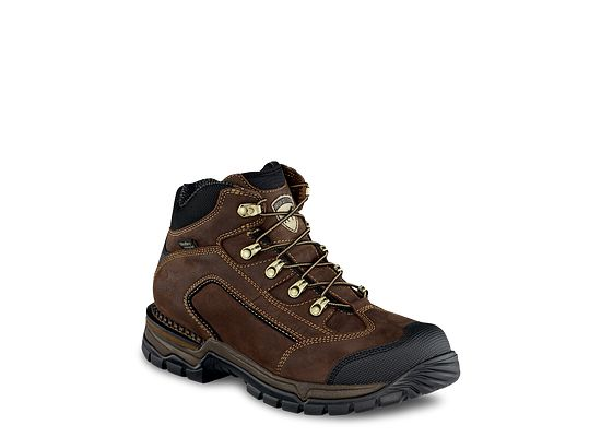 Irish Setter 83405 Two Harbors Hiker EH WP Mens Brown vd P9n P0e