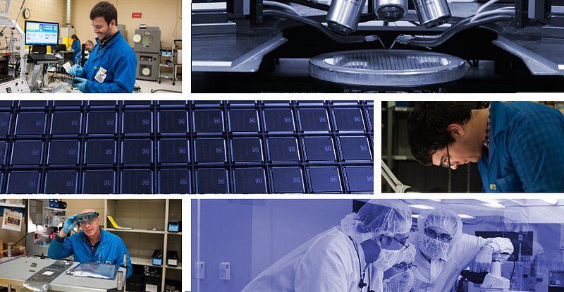 获许可对停产元器件进行生产再制造
