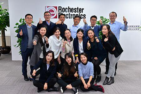 罗彻斯特电子上海办事处