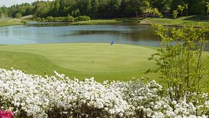 For South Carolina's Upstate Golf, Enjoy a Package Deal or Get Creative
