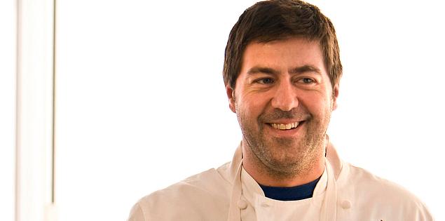 Chef Mike Lata