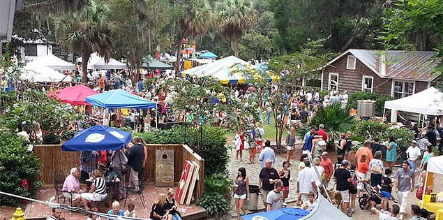 Image result for bluffton boiled peanut festival