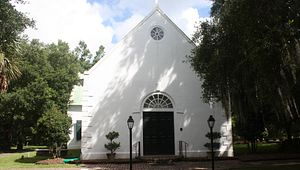 From Founding to Present Day, Charleston is all About Heritage