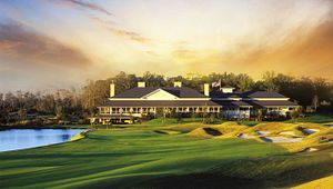 "Golfing ""Big Four"" Highlight North Myrtle Beach"