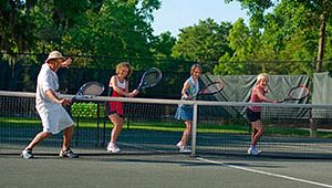 Leisure Activities Abound on Hilton Head Island