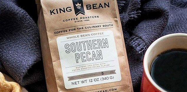 coffee king's bean