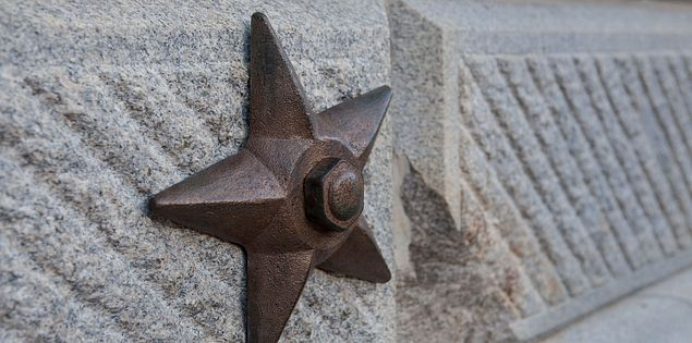 sc state house bronze star