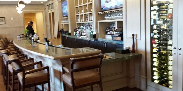 Heritage bar American grill
