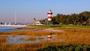 Resort Getaways Are a South Carolina Lowcountry Specialty