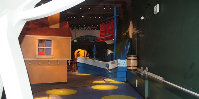 Rock Hill Children's Museum