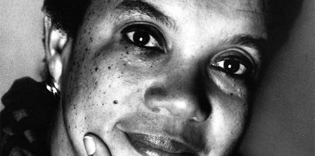 Famous South Carolinian Marian Wright Edelman