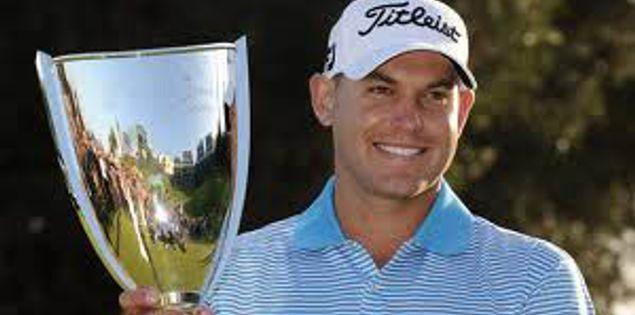 South Carolina's Greenville native Bill Haas