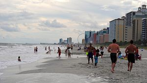 How to Have Fun with Your Teenagers in Myrtle Beach