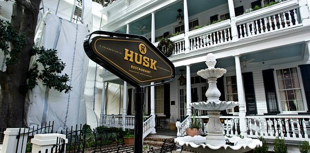 The Husk Charleston