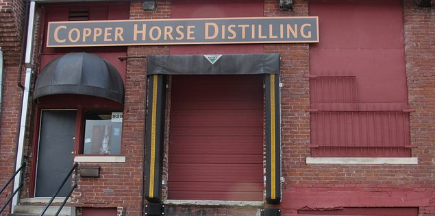 Copper Horse Distilling