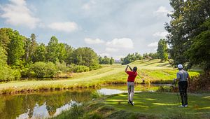 5 Can't-Miss Upstate Golf Courses