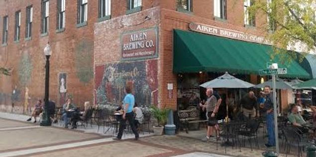 Brewing Company Aiken