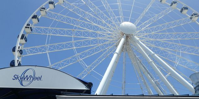 There are endless fun things to do in Myrtle Beach, South Carolina.