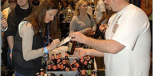 Columbia world beer festival
