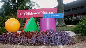 Greenville Museums: Blending History, Learning and Fun