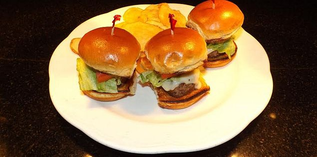 Sliders Orangeburge Country Club