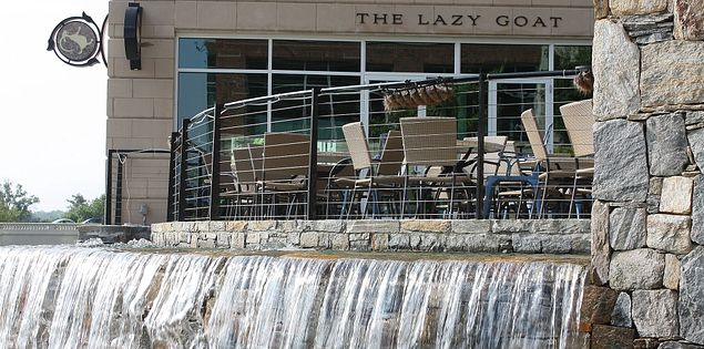 The Lazy Goat of Greenville