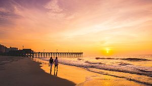 Myrtle Beach and the Grand Strand – A Vacation Mecca