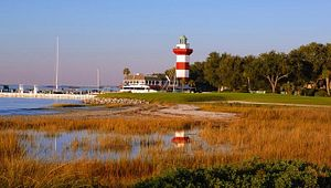 Hilton Head Golf: It's More Than Just Harbour Town Golf Links