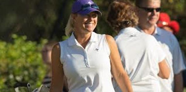 Kelly Hester Golf Coach