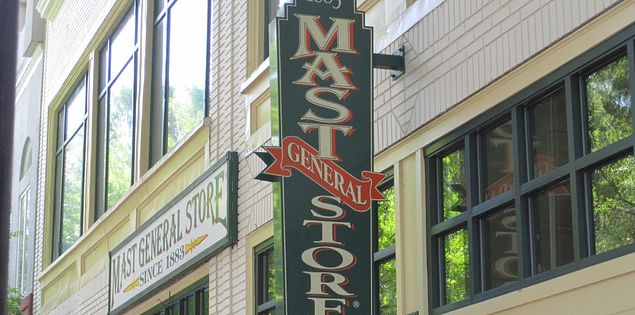 Find everything you need and more in stores on Main Street in Greenville.